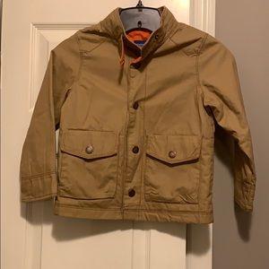 EUC Fall Jacket